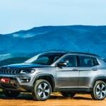 Teste Jeep Compass Longitude 2 0 Diesel 4 4 Quatro Rodas