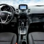 Comparativo Ford Fiesta X Vw Polo Choque De Geracoes Quatro Rodas