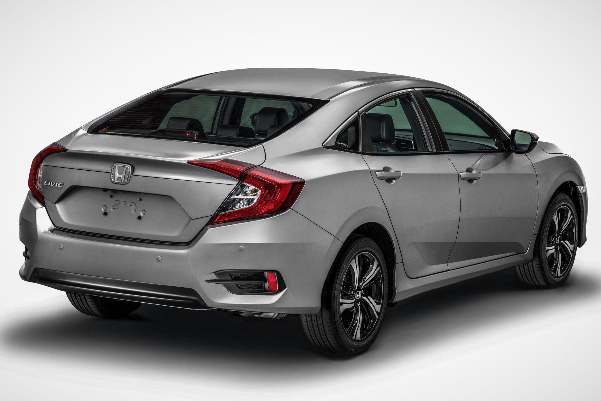 Kelebihan Kekurangan Honda Civic 2018 Murah Berkualitas