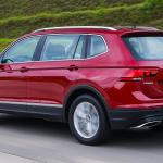 Recall Volkswagen Convoca 1 255 Tiguan Allspace Por Risco De Incendio Quatro Rodas