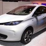 Por R 149 990 Renault Zoe E O Carro Eletrico Mais Barato Do Brasil Quatro Rodas