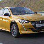 Impressoes Novo Peugeot 208 Usa Visual E Tecnologia Como Armas De Seducao Quatro Rodas
