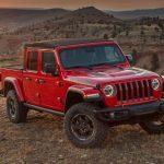 Exclusivo Picape Jeep Gladiator Esta Confirmada Para O Brasil Quatro Rodas