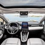 Impressoes Novo Renault Captur Deixa De Ser Um Mero Duster Bem Arrumado Quatro Rodas
