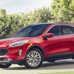 Ford Confirma Brasil Esta No Radar De Escape Hibrido E Mustang Mach E Quatro Rodas