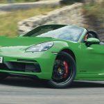 Nova Versao Do Porsche 718 Resgata Motor Seis Cilindros Com Quase 400 Cv Quatro Rodas