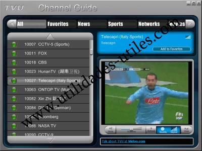 Download-TVUPlayer