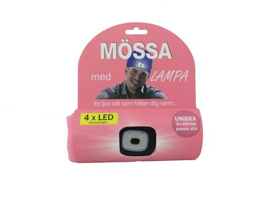 headlight rosa