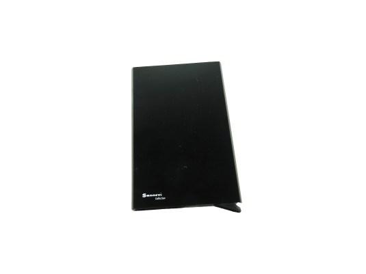 Korthållare cardsafe svart
