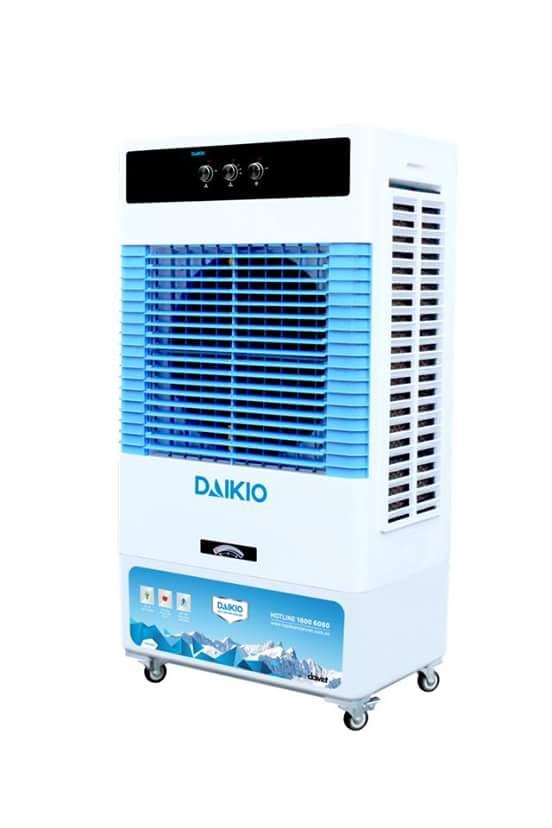 Quạt điều hòa máy làm mát Daikio DK6000A