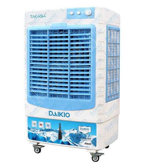 Quạt điều hòa - Máy làm mát không khí Daikio DK-4500C