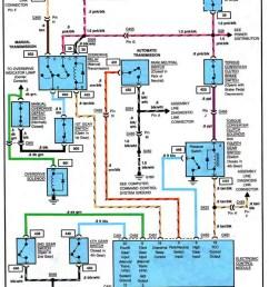 84 corvette wiring diagram overdrive wiring for an 84 4 3 corvetteforum chevrolet corvetteoriginally posted by ray [ 1024 x 1425 Pixel ]