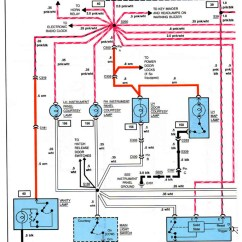 1972 Chevelle Radio Wiring Diagram Stihl Ms 260 Pro Parts Which Light Switch? - Corvette Forum : Digitalcorvettes.com Forums