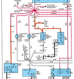 c4 corvette interior wiring diagram electronicswiring diagram corvette radio wiring diagram on 1967 corvette dash wiring schematic [ 1024 x 1425 Pixel ]