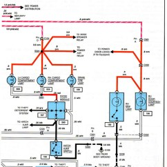 C3 Wiring Diagram Amp Dimmer Switch On 1981 Corvette Free Engine
