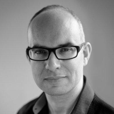 Neil Bushnell (Author, Animator)
