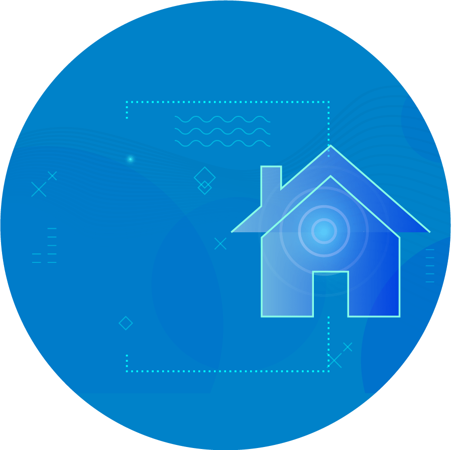 hight resolution of smart meter measure energy