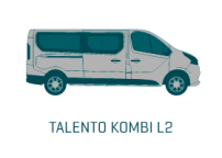 Talento Kombi L2
