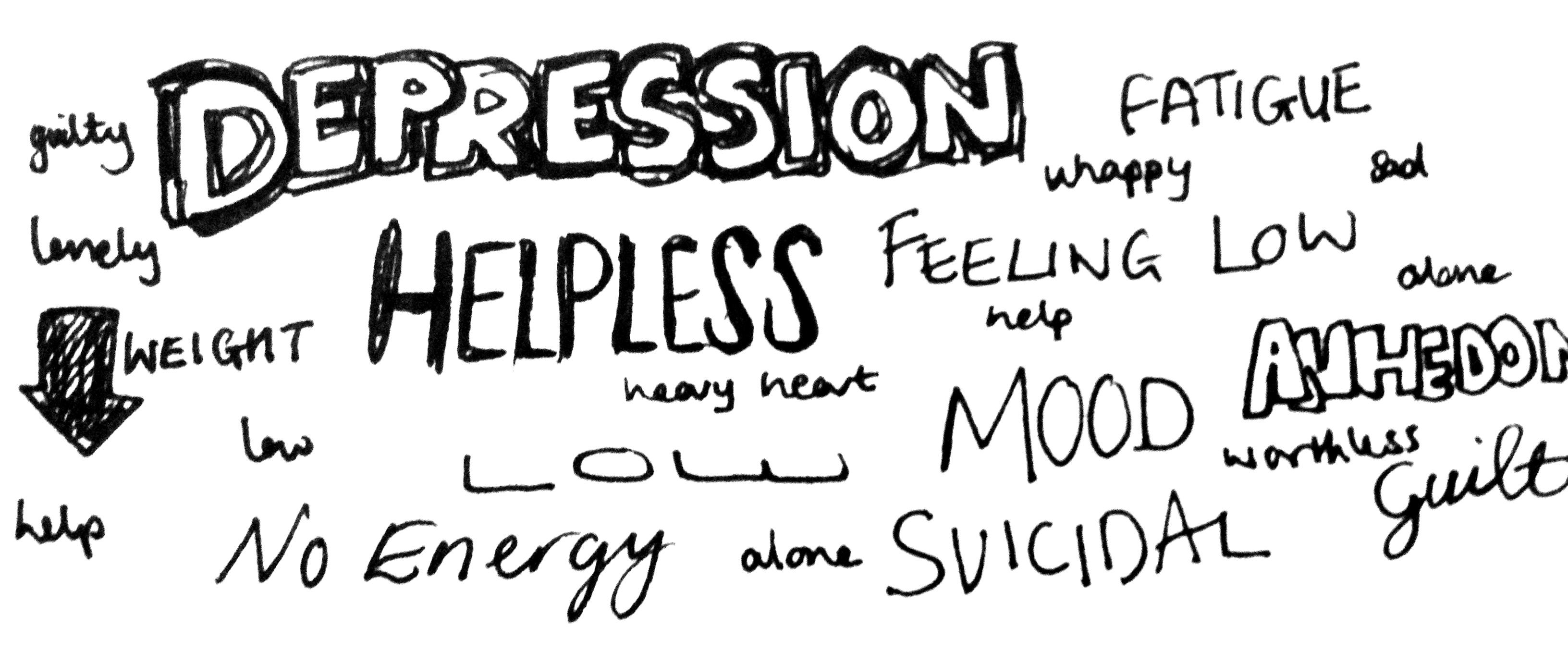 Case 9: Managing depression