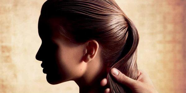 применят масло касторки для волос