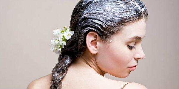 применять масло касторки для волос