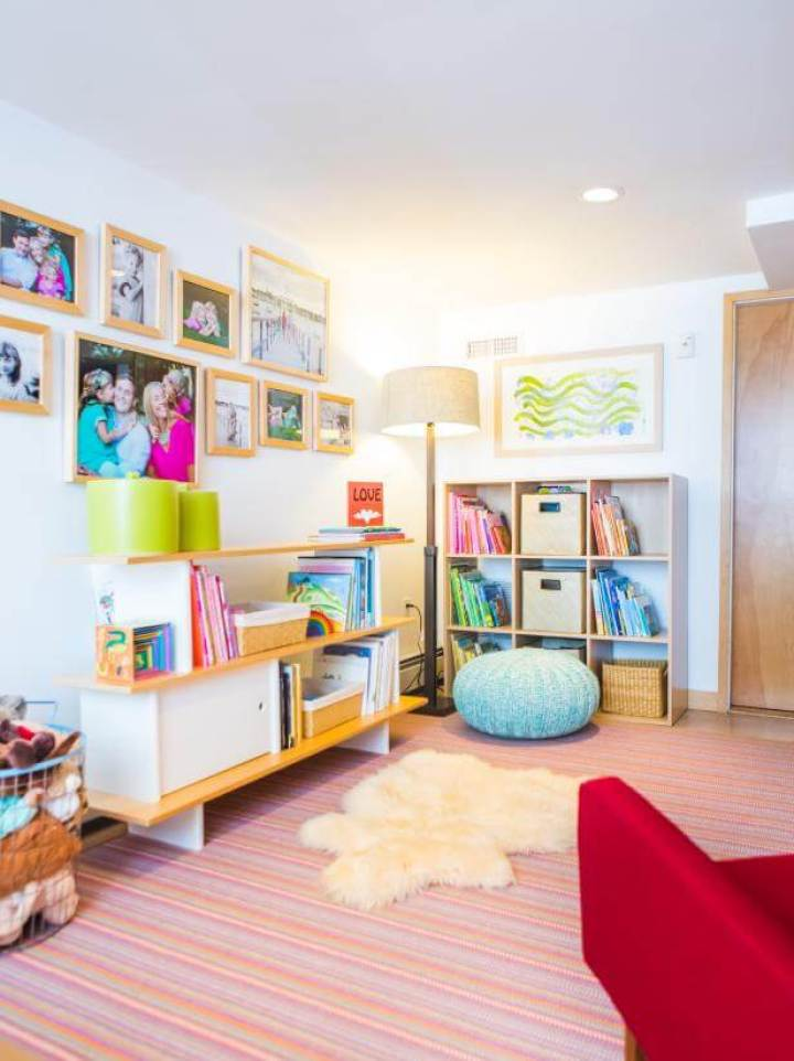 playroom design tips