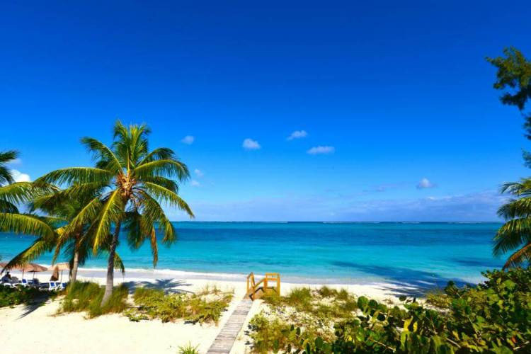 beautiful vacation spots in america