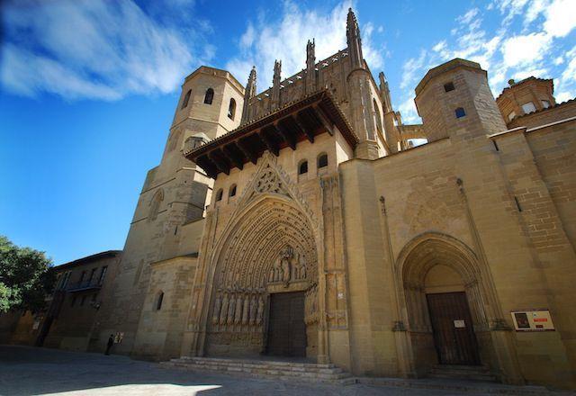 Catedral de Huesca Que hacer en