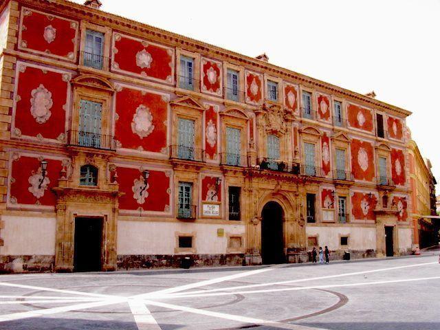Que hacer en Murcia