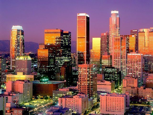 Visitar Los Angeles