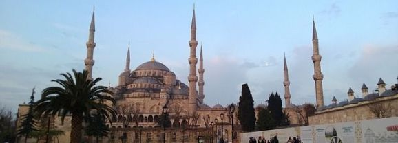 Que hacer en Estambul