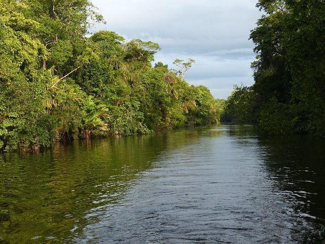 Parques Nacionales Costa Rica