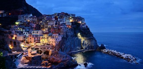 10 Cosas que hacer en Italia