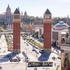 Que hacer en Barcelona