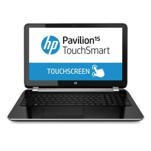 KING.NET - HP Pavilion Touchmart