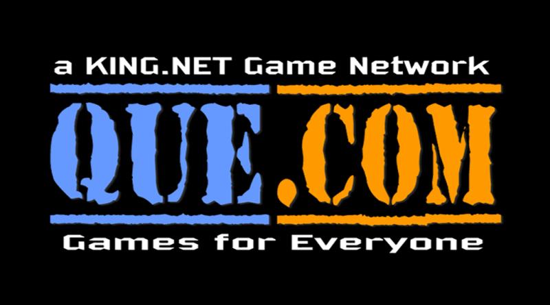 QUE.COM Game Studio