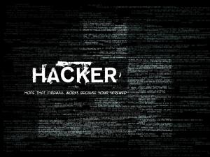 QUE.COM Hacker