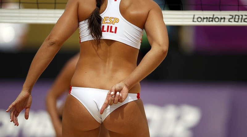QUE.COM Beach Volleyball