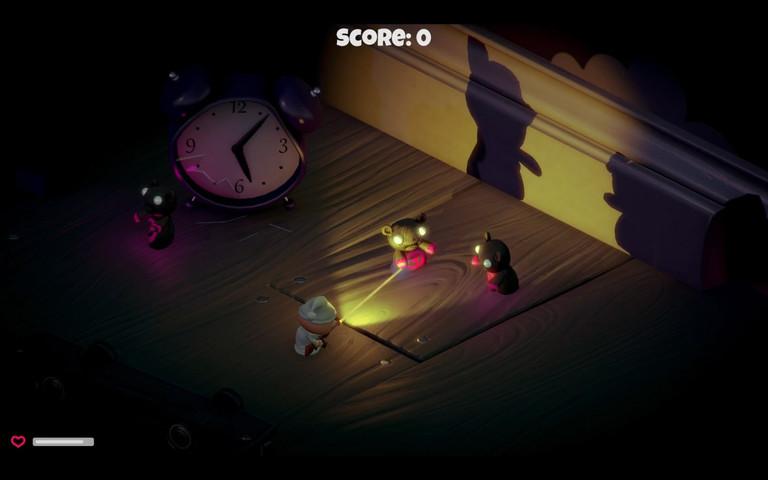 ZombieBear.com.3D.Game