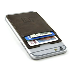 Talked.com - Sticky Card Wallet