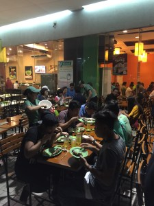 Maynila.com - Fast Food. Photography by EM@QUE.COM