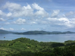 PuertoPrincesa.com – Beach View. Photography by EM@QUE.COM