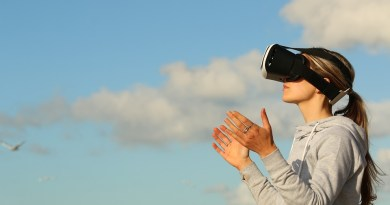 Virtual reality and the travel industry