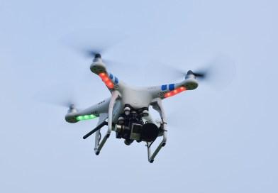 Autonomous Drones engineered for tactical advantage a game changer