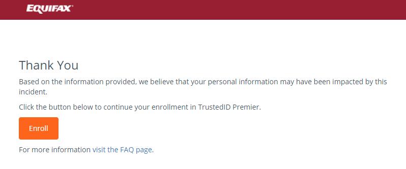 QUE.com.Equifax.DataBreach.havebeenimpacted