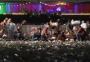 Mass Shooting at Last Vegas Music Festival