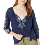 Lucky Brand Women's collection.