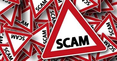 Security Awareness – Caller Poses as CISA Rep in Extortion Scam