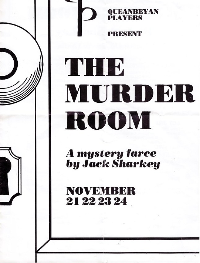 1979 The Murder Room