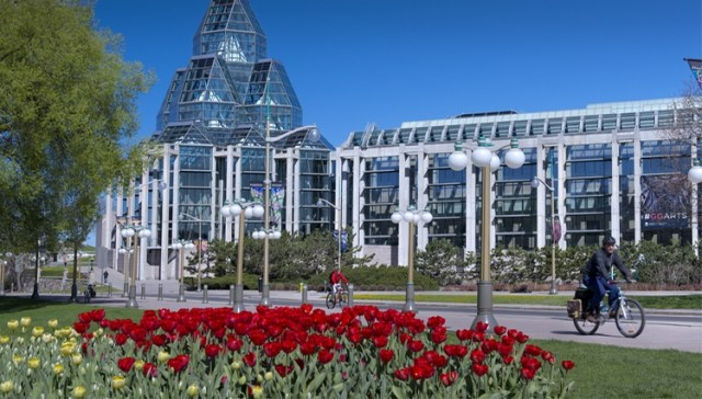 National Gallery of Canada tickets | Quebec Attractions